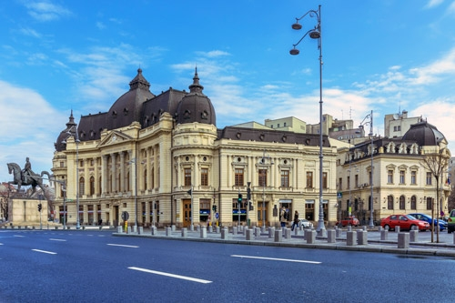 bucharest-must-see-tour Calea-Victoriei-Bucharest