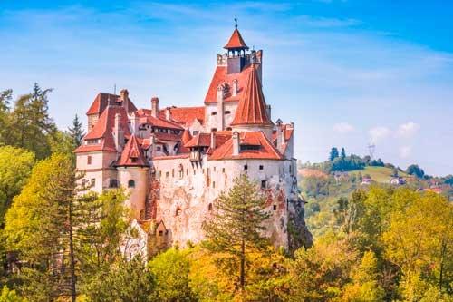 Amazing-Castles-of-Transylvania-Bran-Castle