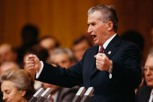 Nicolae-Ceausescu