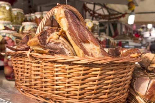 romanian food bucharest