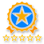 5 star icon btrip