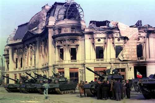 1989-Romanian-Revolution