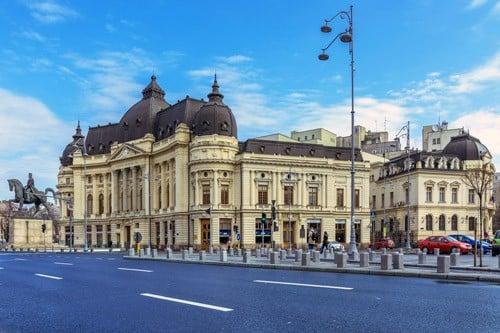 Calea-Victoriei-Bucharest