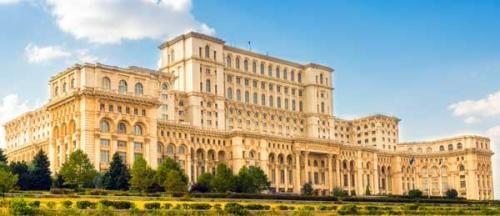 the-parliament-palace-bucharest